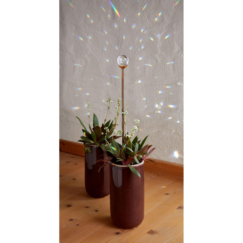 "Pflanzenstecker ""Kristallkugel"", Produktbild 2"