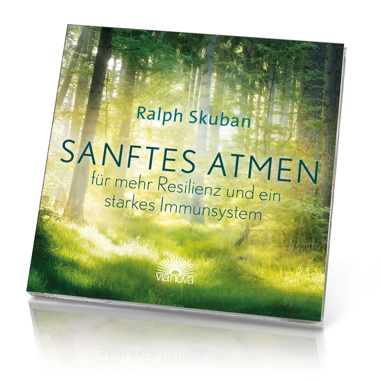 Sanftes Atmen (CD), Produktbild 1