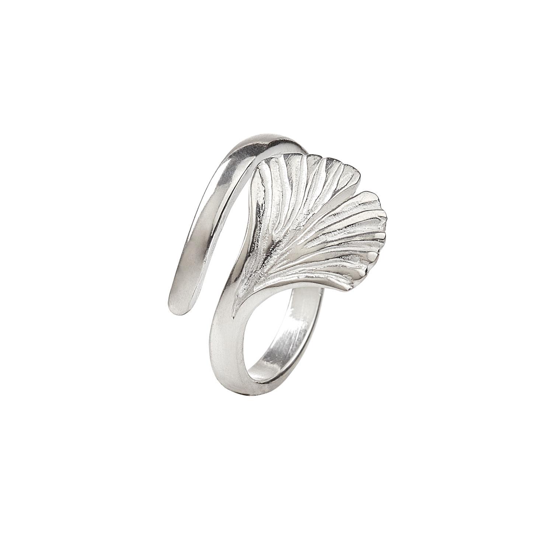 "Ring ""Ginkgo"", Produktbild 1"
