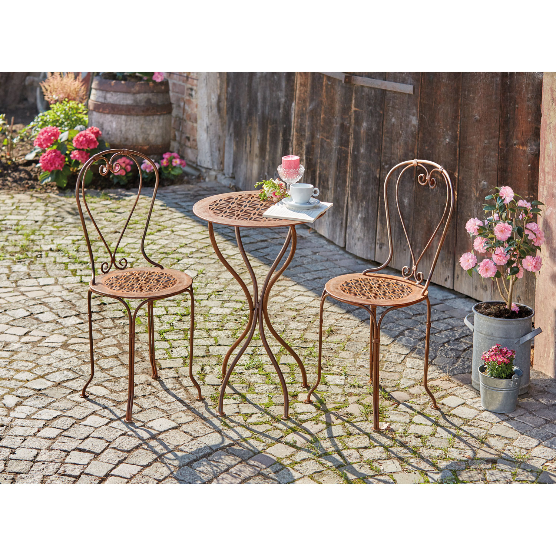 "Stuhl ""Blume des Lebens"", 2er Set, Produktbild 2"