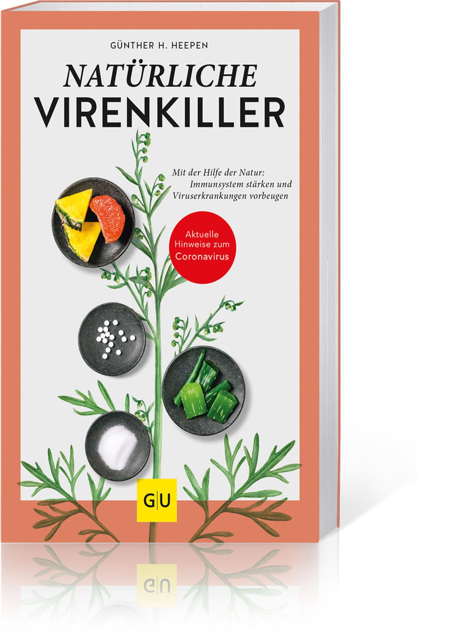 Natürliche Virenkiller, Produktbild 1