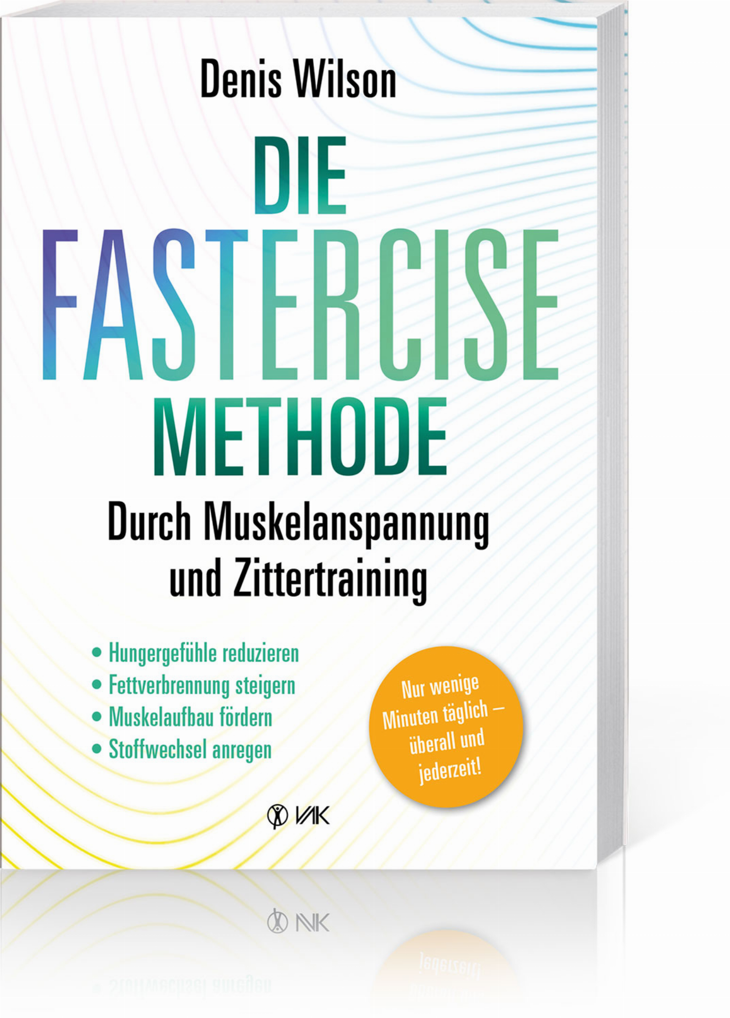 Die Fastercise-Methode, Produktbild 1