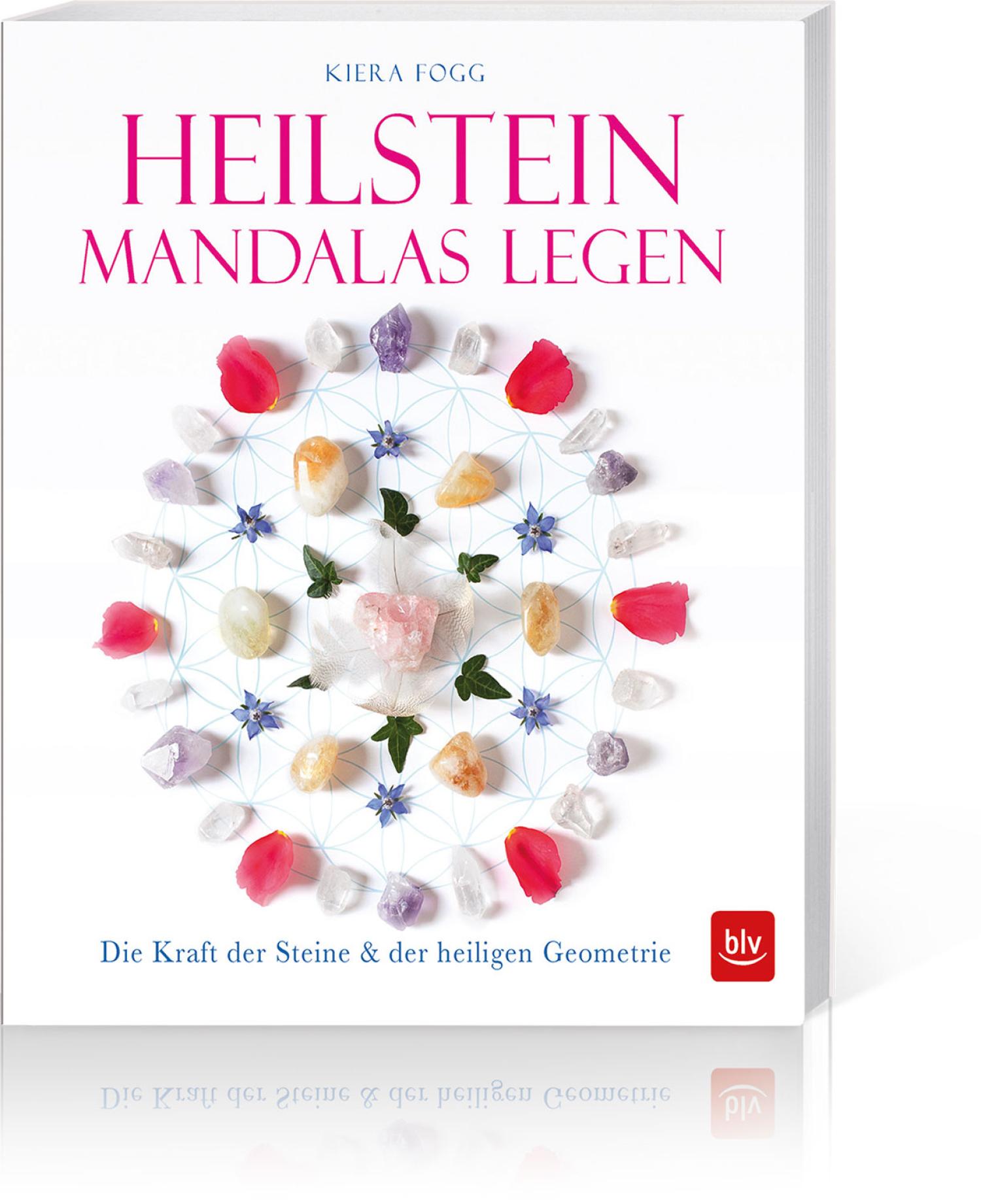 Heilstein-Mandalas legen, Produktbild 1