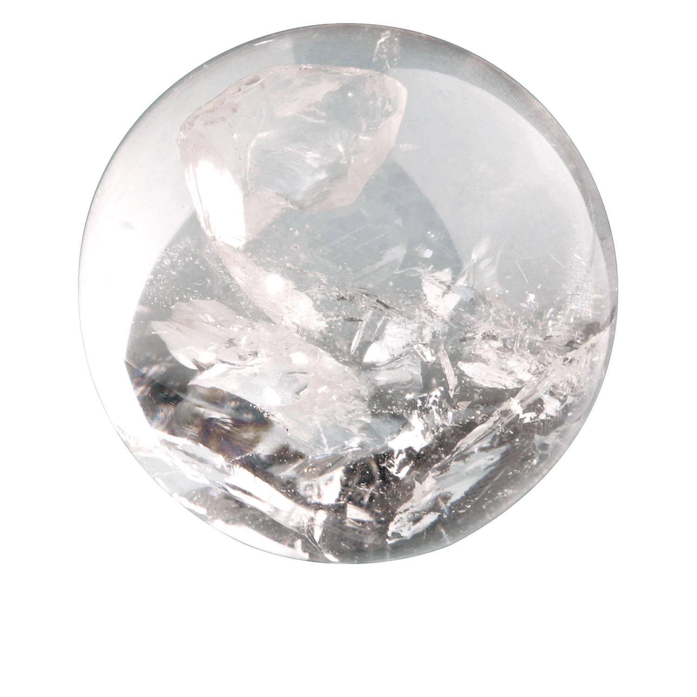 Bergkristall-Kugel, Produktbild 1