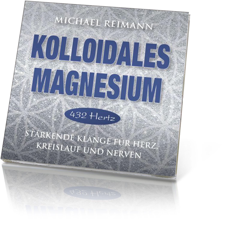 Kolloidales Magnesium (CD), Produktbild 1