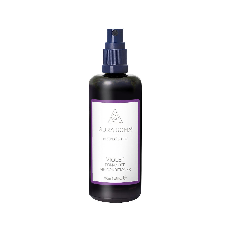 Pomander Raumspray violett, Produktbild 1