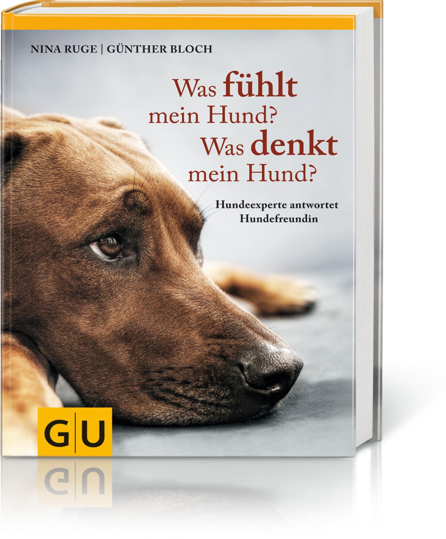 Was fühlt mein Hund? Was denkt mein Hund?, Produktbild 1