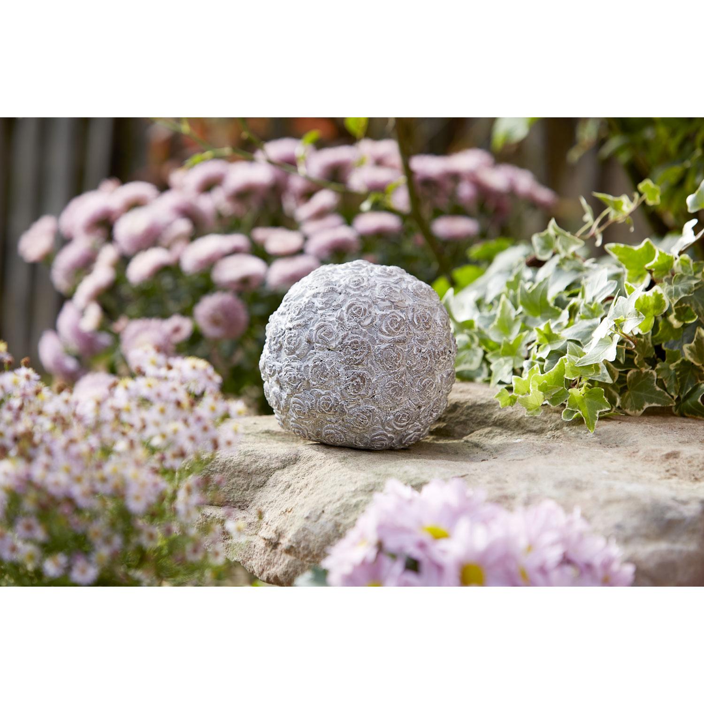 """Gartenkugel """"Rosen"""", Produktbild 2"""