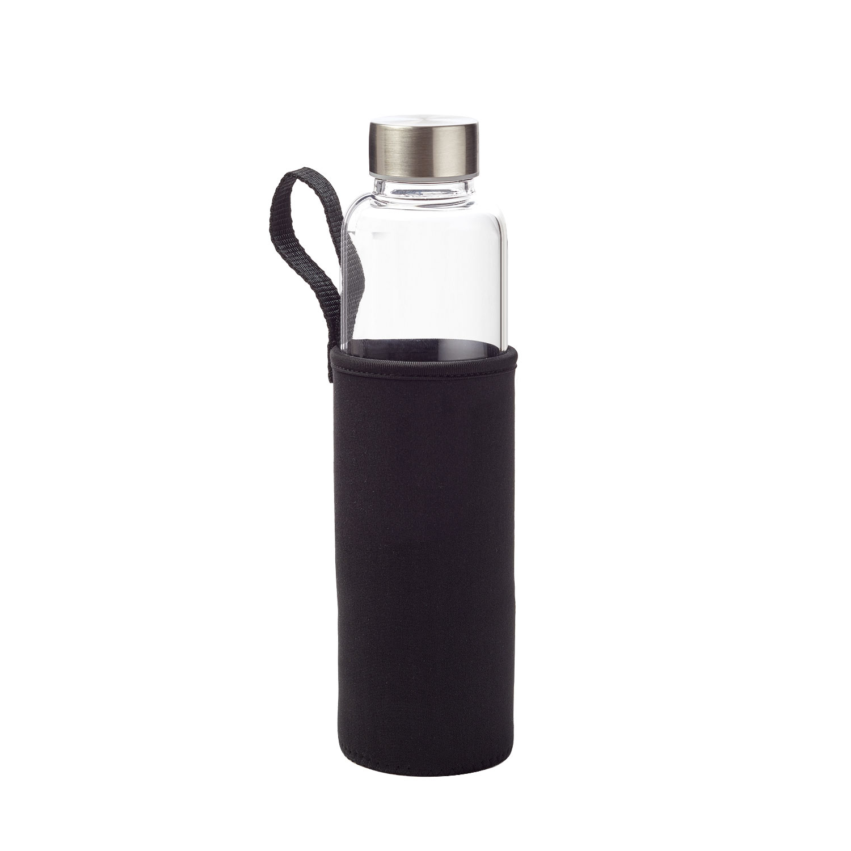 Edel-Schungit-Trinkflasche, Produktbild 3