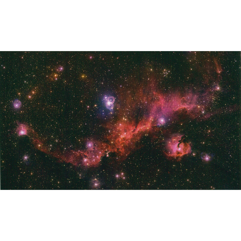 Sternzeit 2022, Produktbild 3