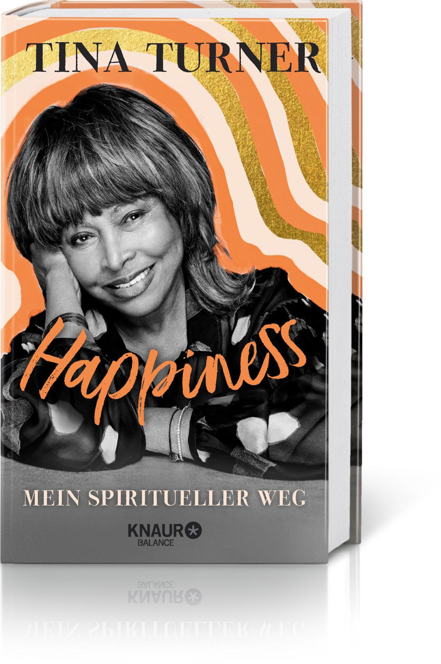 Happiness – Mein spiritueller Weg, Produktbild 1