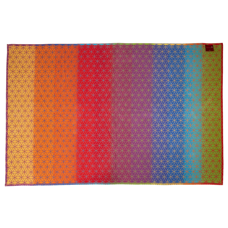 "Chakra-Decke ""Blume des Lebens"", Produktbild 3"
