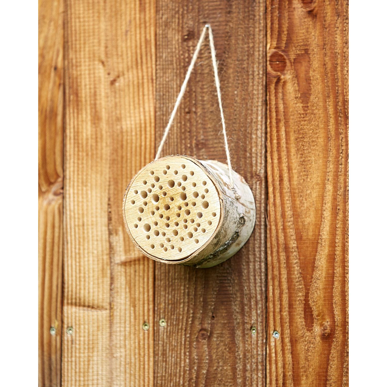 Insektenhotel für Wildbienen, Produktbild 2