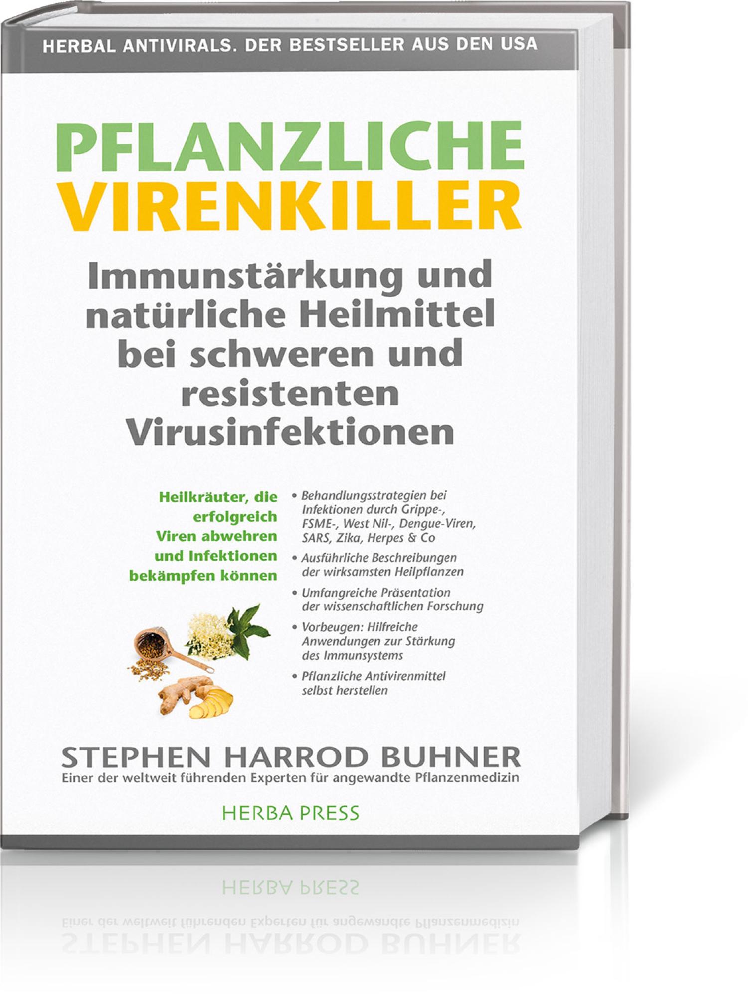 Pflanzliche Virenkiller, Produktbild 1