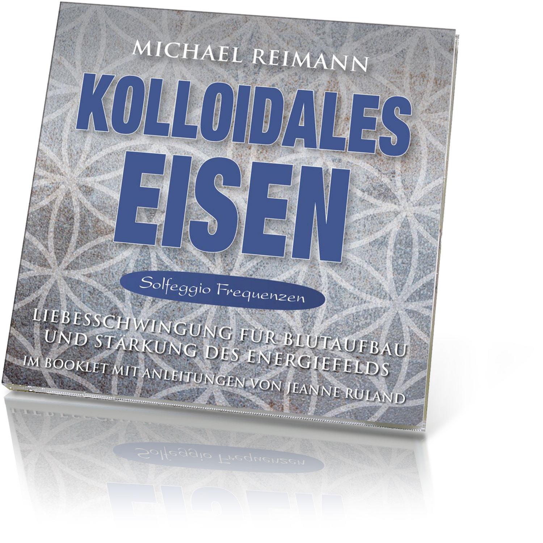 Kolloidales Eisen (CD), Produktbild 1