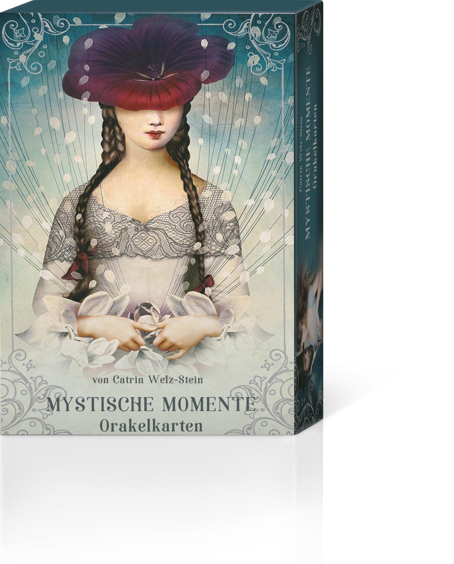 Mystische Momente (Kartenset), Produktbild 1