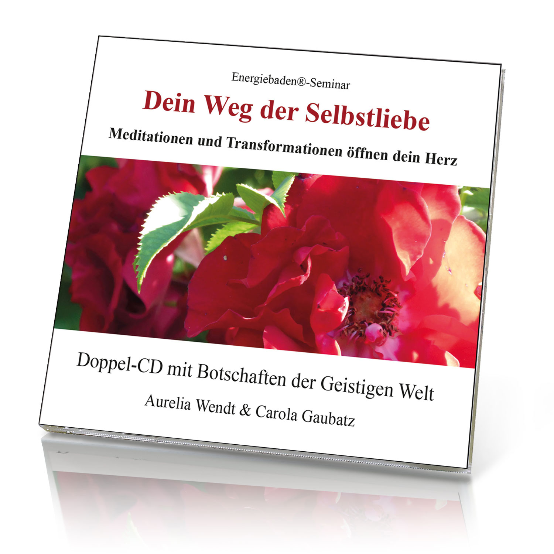 Dein Weg der Selbstliebe (2 CDs), Produktbild 1