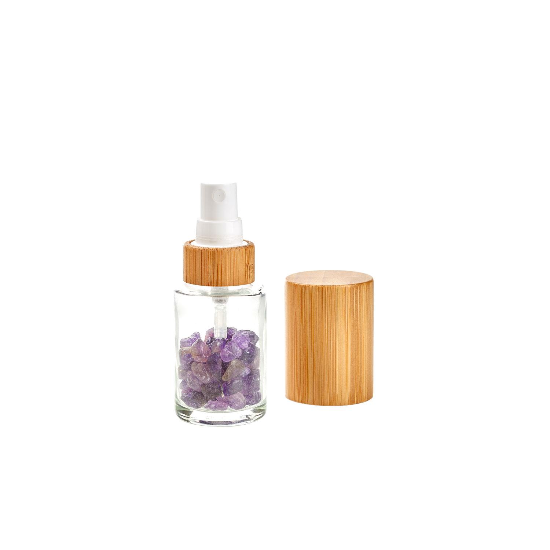 Amethyst-Sprühflasche, Produktbild 2