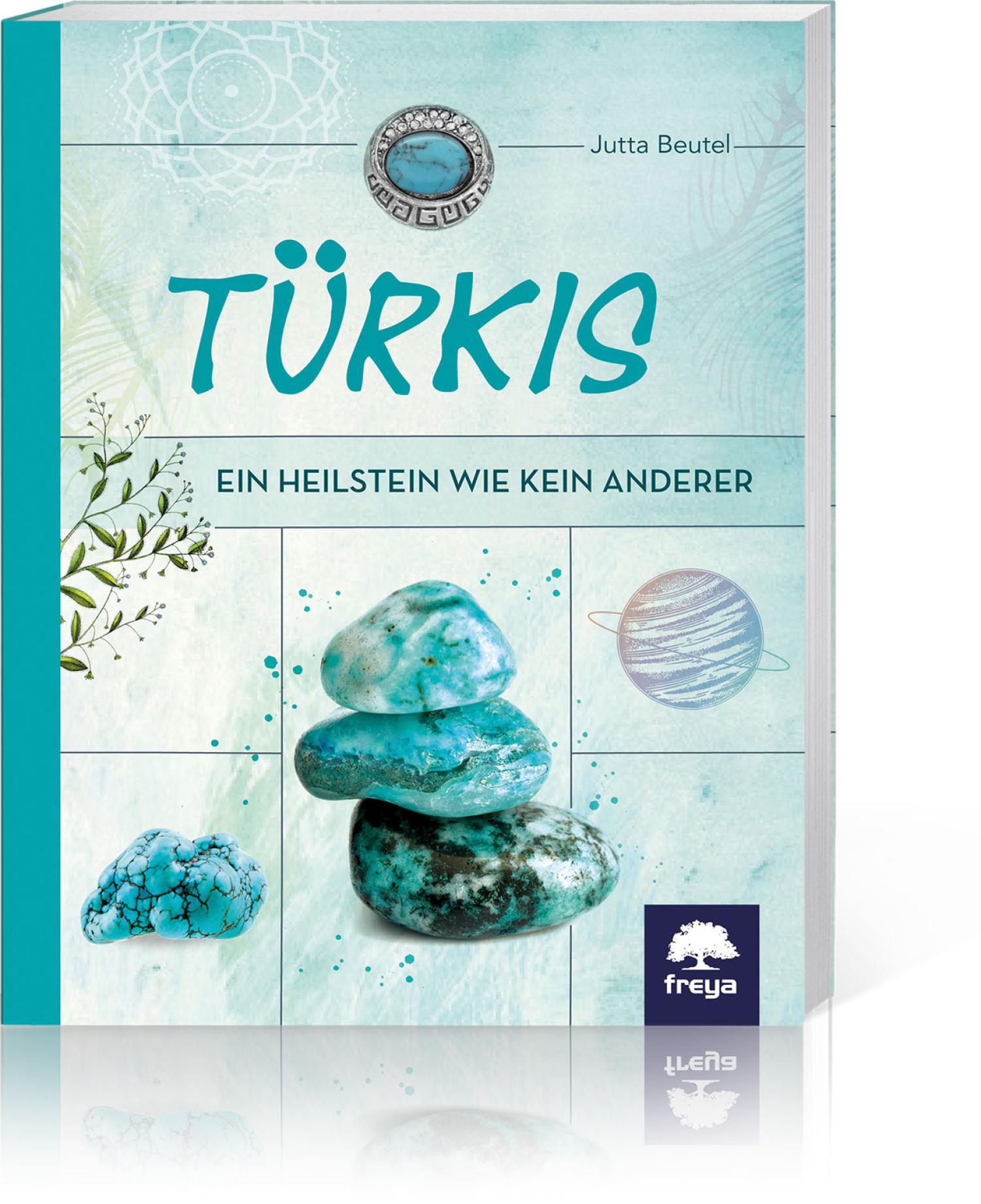 Türkis – Ein Heilstein wie kein anderer, Produktbild 1