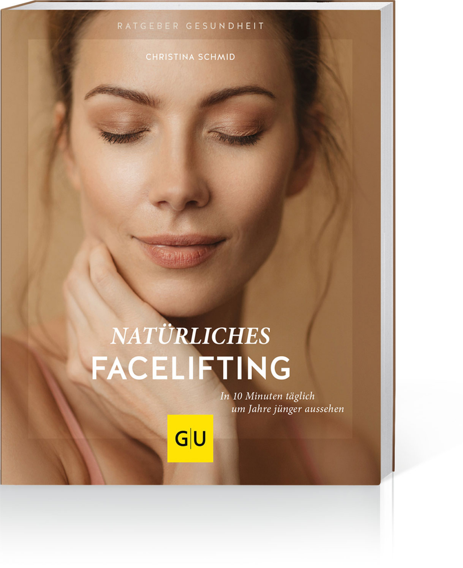 Natürliches Facelifting, Produktbild 1