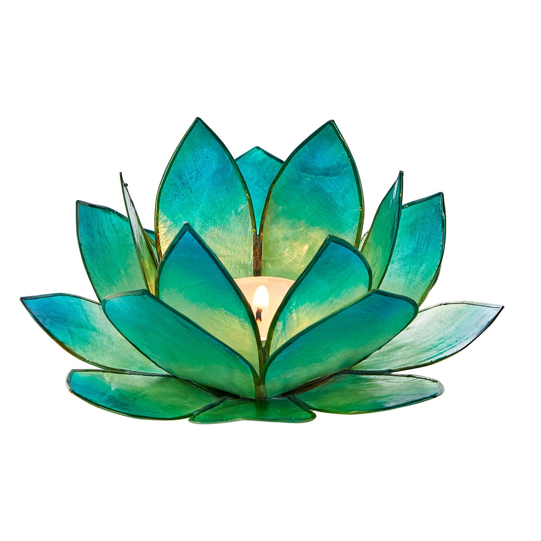 """Lotus-Licht """"Elfenglanz"""", Produktbild 1"""
