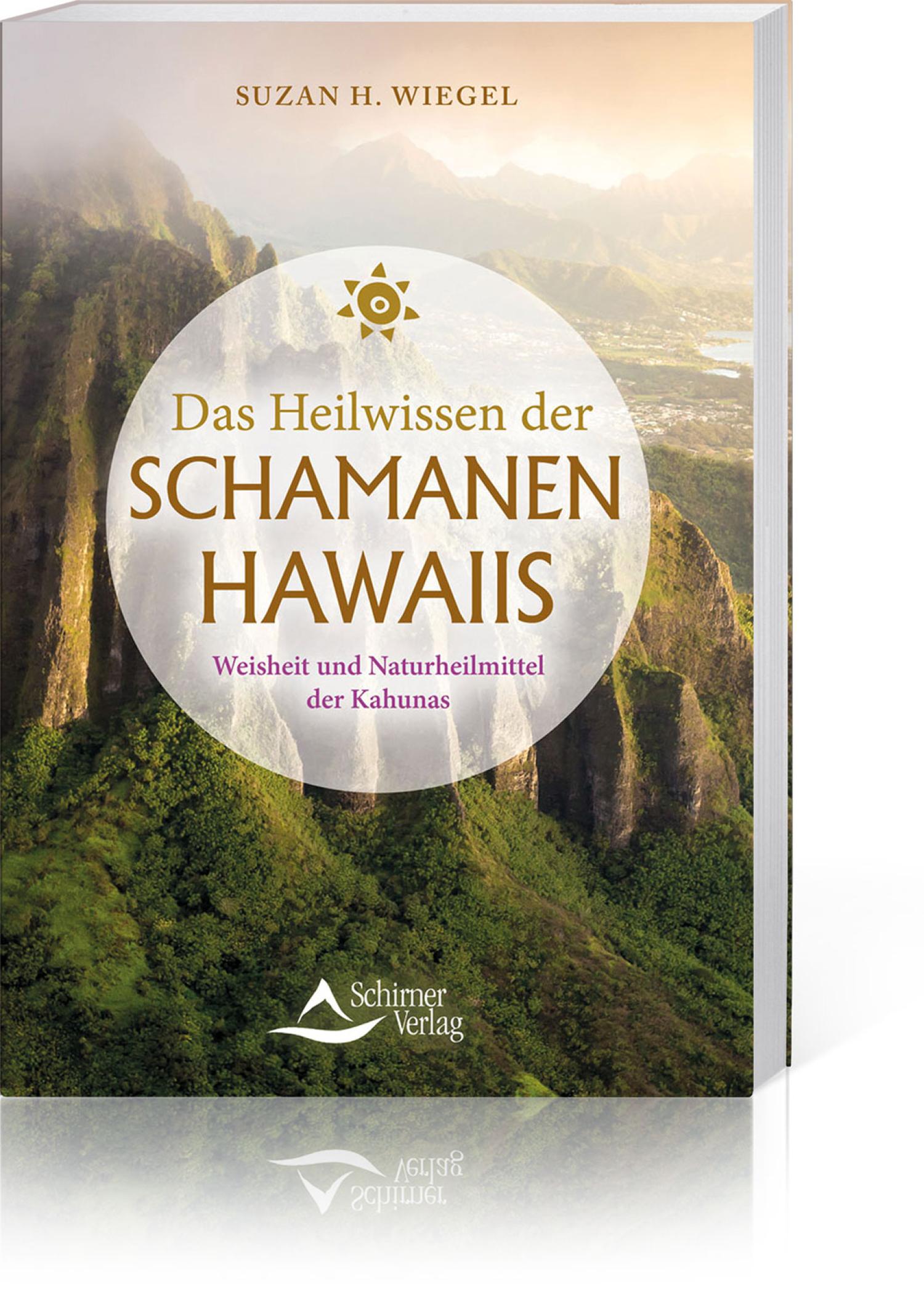 Das Heilwissen der Schamanen Hawaiis, Produktbild 1