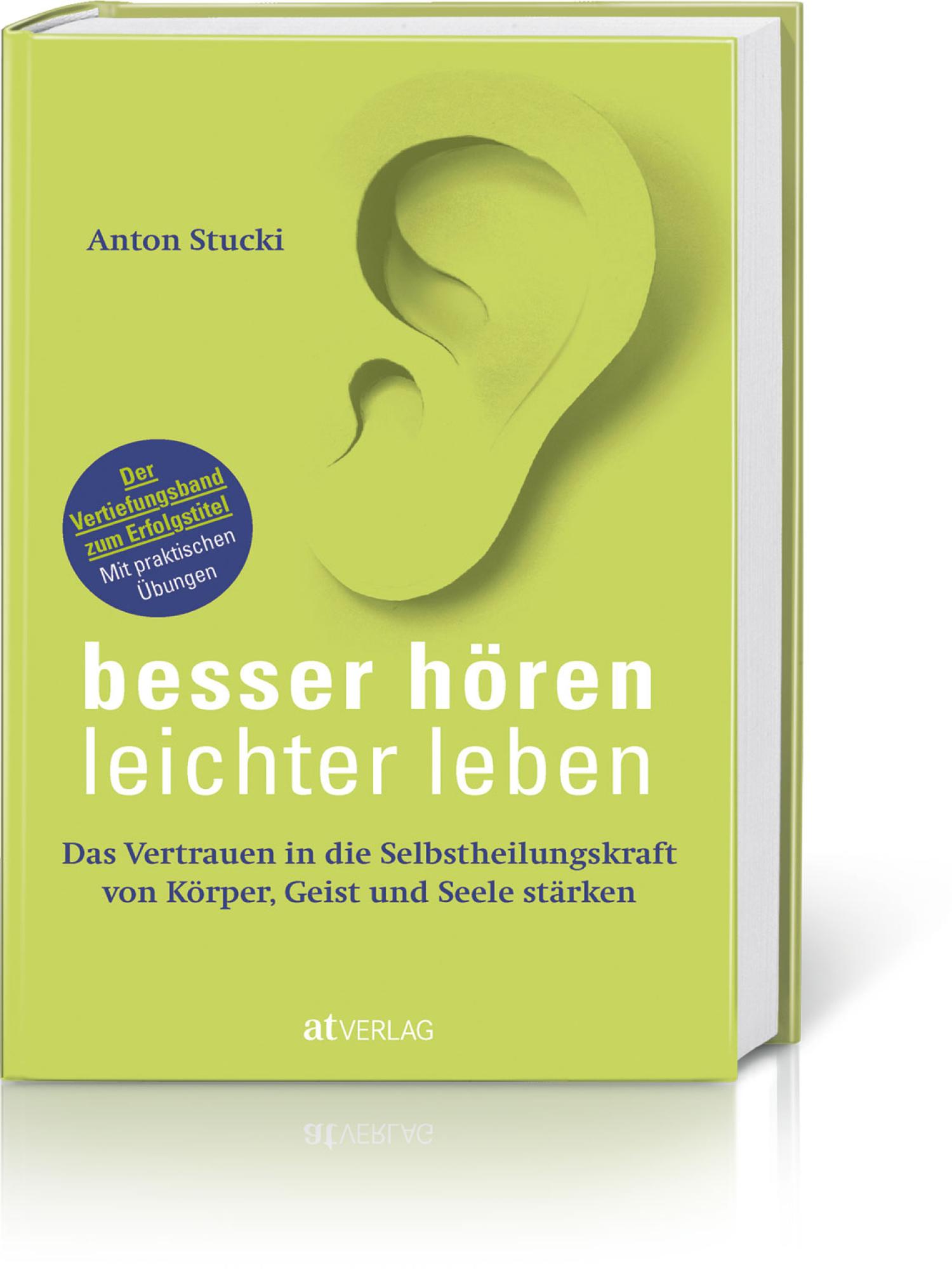 Besser hören – leichter leben, Produktbild 1