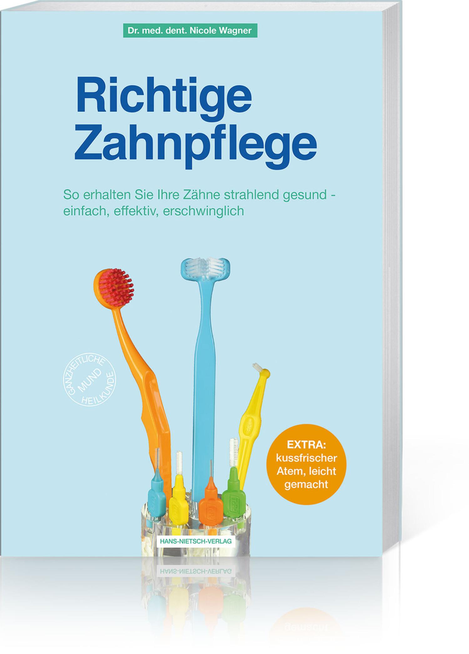 Richtige Zahnpflege, Produktbild 1