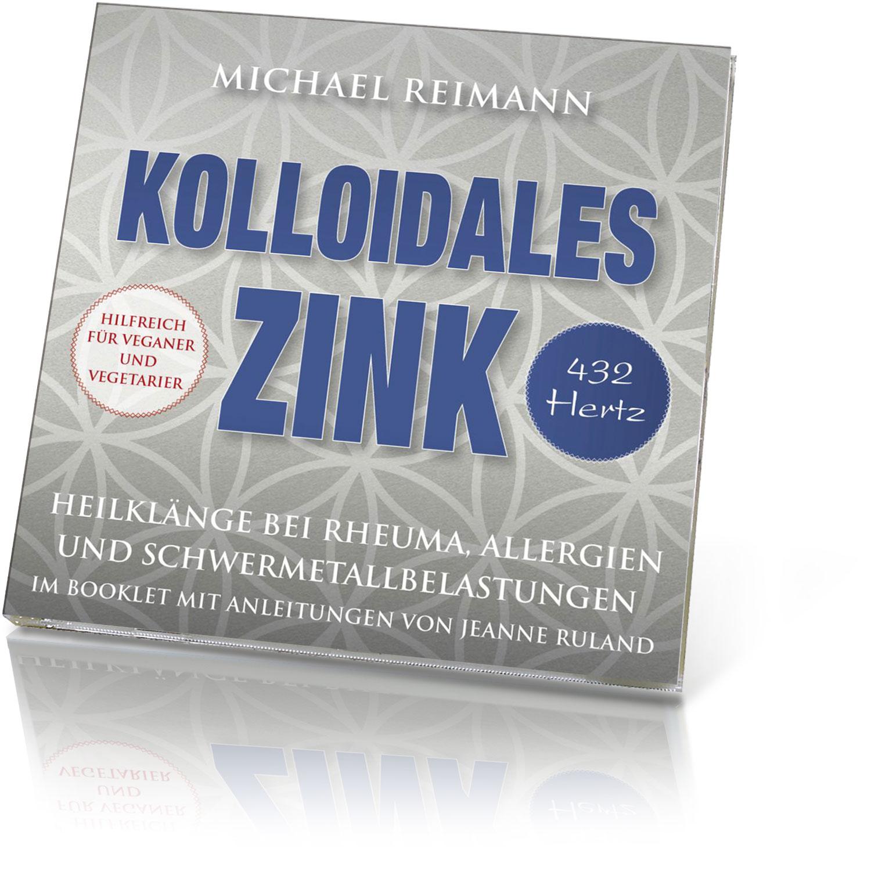Kolloidales Zink (CD), Produktbild 1