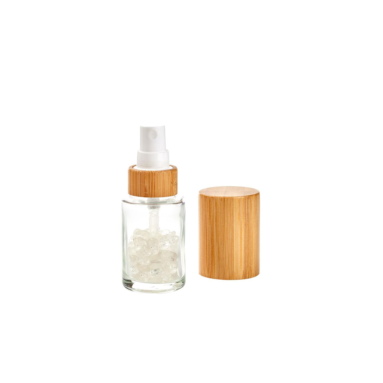 Bergkristall-Sprühflasche, Produktbild 2