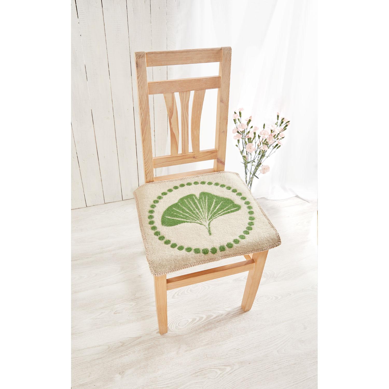 """Sitzauflage """"Ginkgo"""", Produktbild 2"""