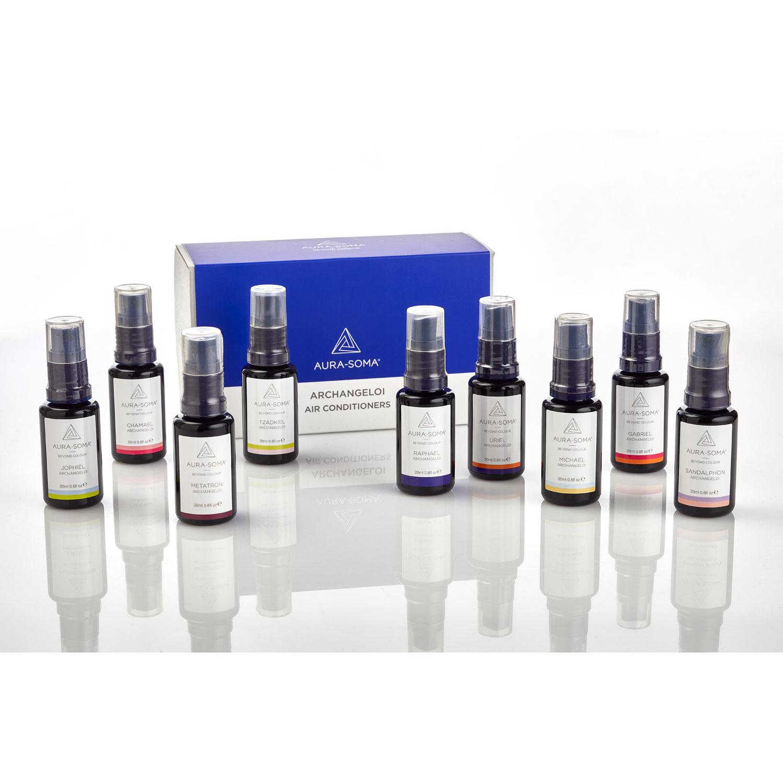 ArchAngeloi Essenz-Sprays im Set, Produktbild 1