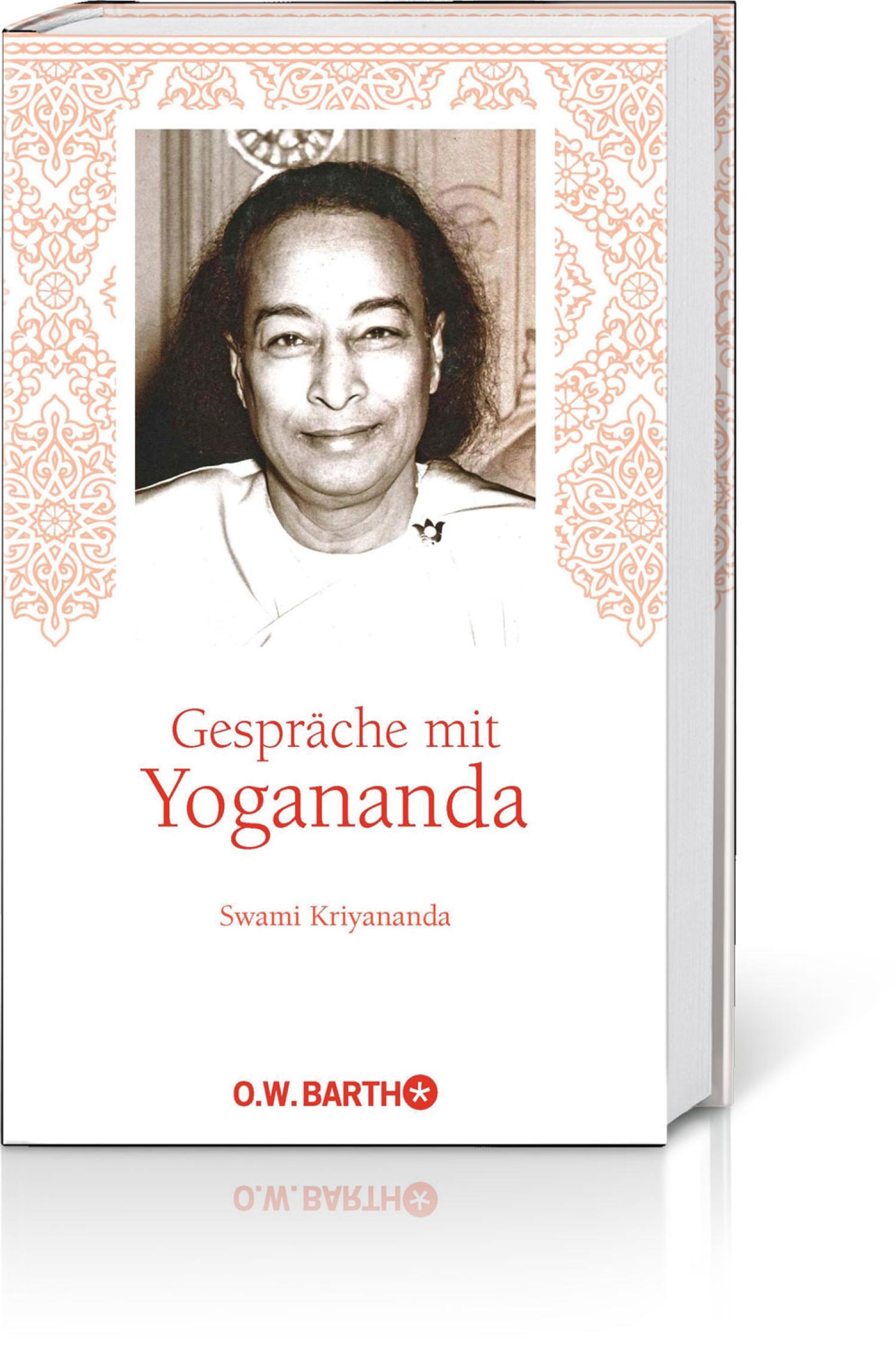 Gespräche mit Yogananda, Produktbild 1