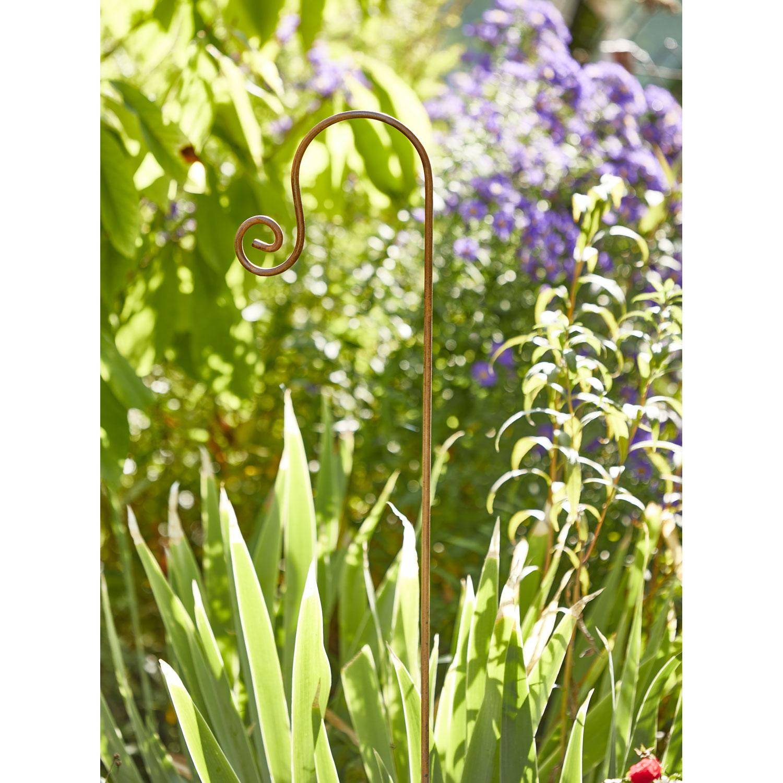 Gartenstecker gebogen, Produktbild 2
