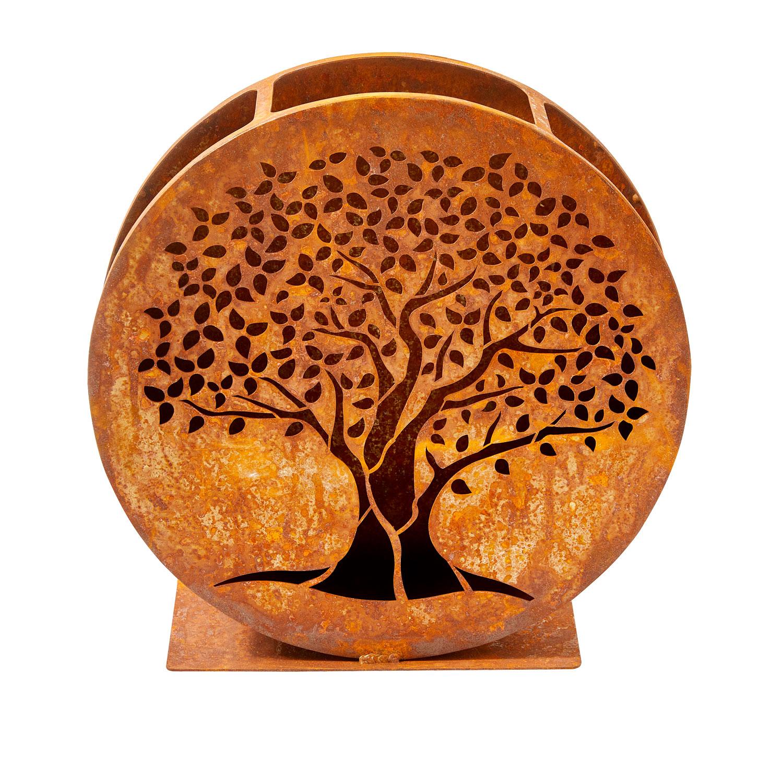 """Kerzenleuchter """"Lebensbaum"""", Produktbild 1"""