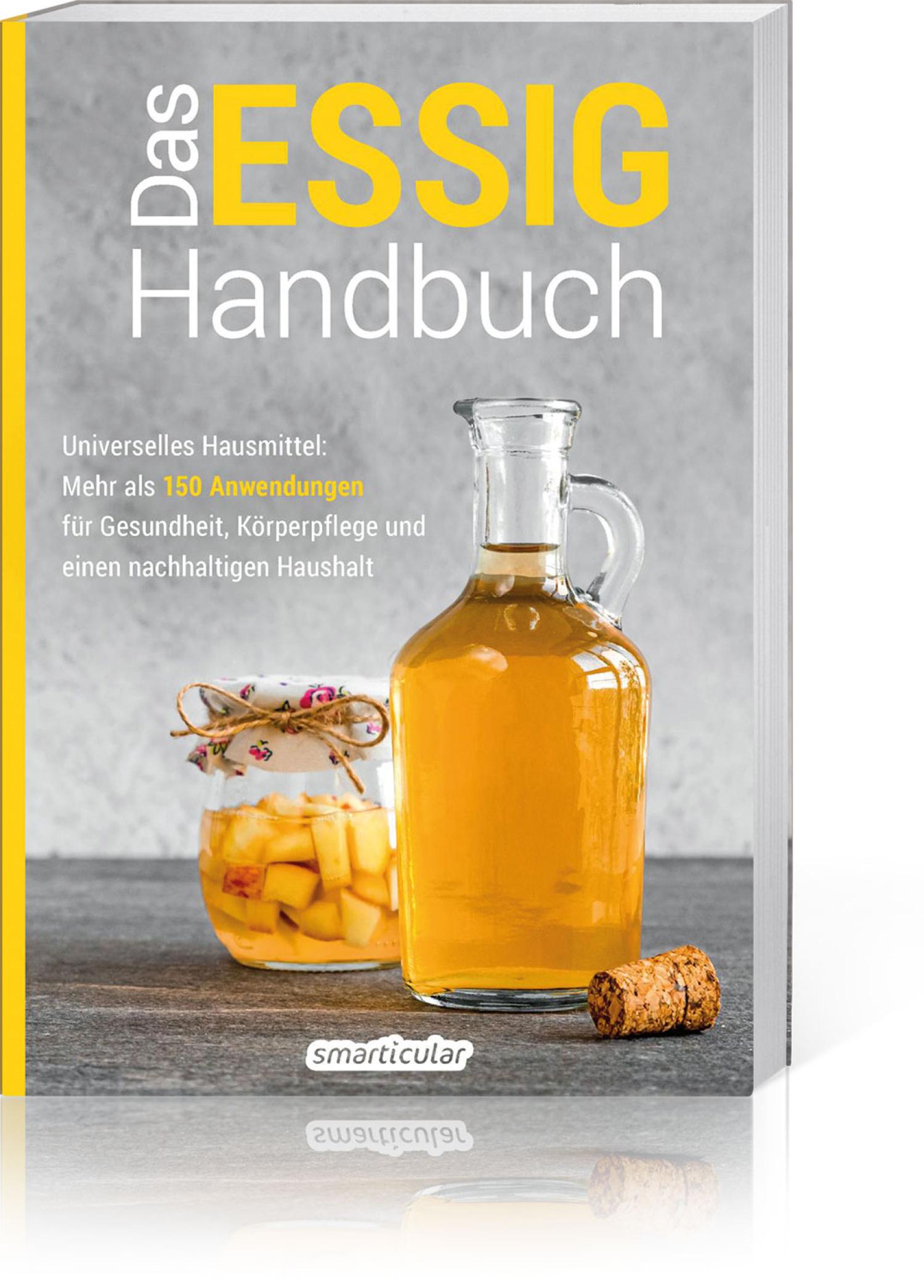 Das Essig-Handbuch, Produktbild 1