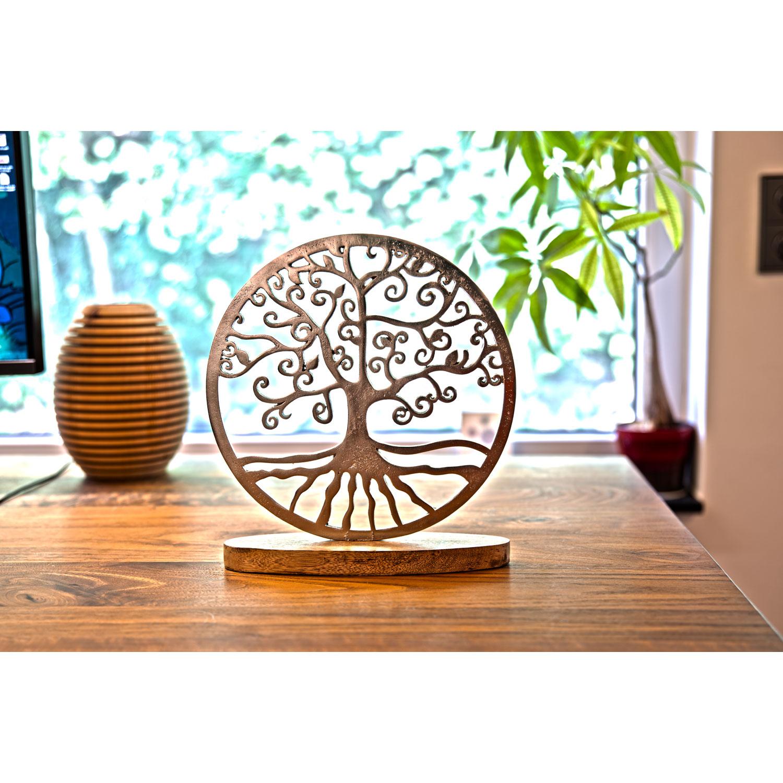 """Ambiente-Element """"Lebensbaum"""", Produktbild 2"""