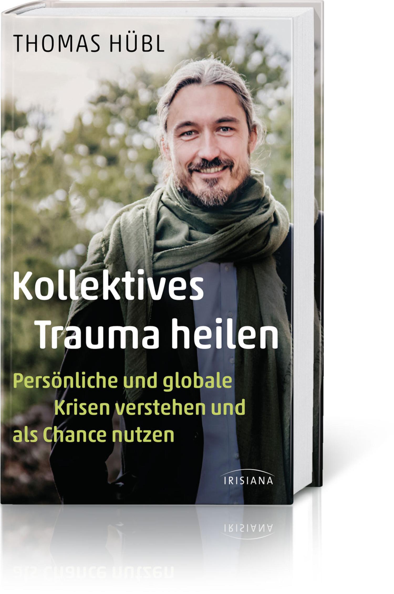 Kollektives Trauma heilen, Produktbild 1