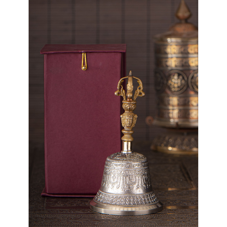 Tibetische Singende Glocke, Produktbild 3
