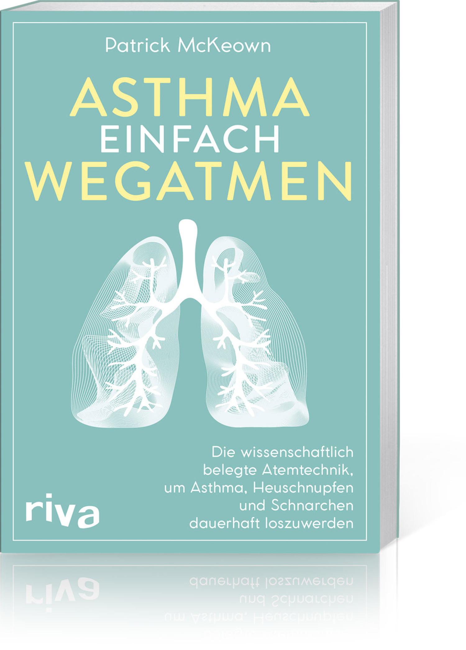 Asthma einfach wegatmen, Produktbild 1