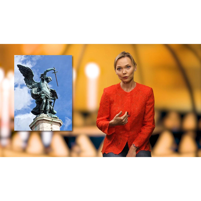 Die heilende Kraft der Engel (Online-Kurs), Produktbild 1