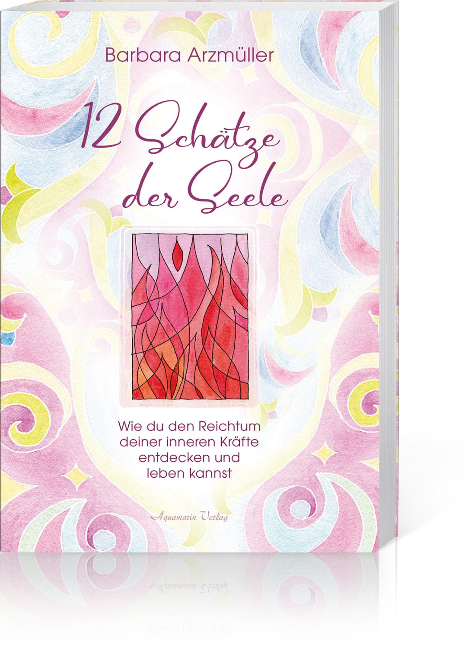12 Schätze der Seele, Produktbild 1