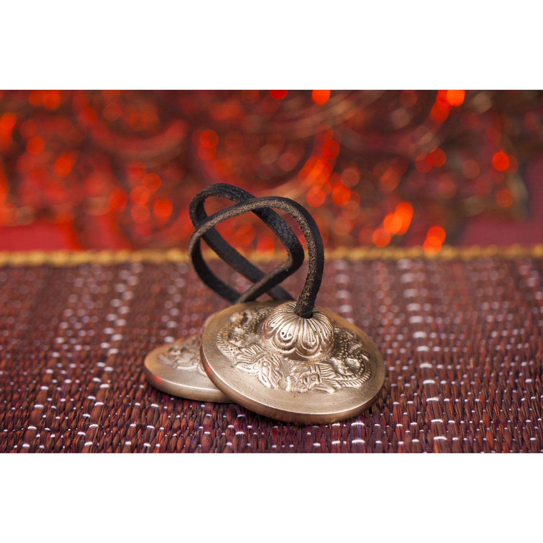 Tibetische Zimbeln Drache, Produktbild 2