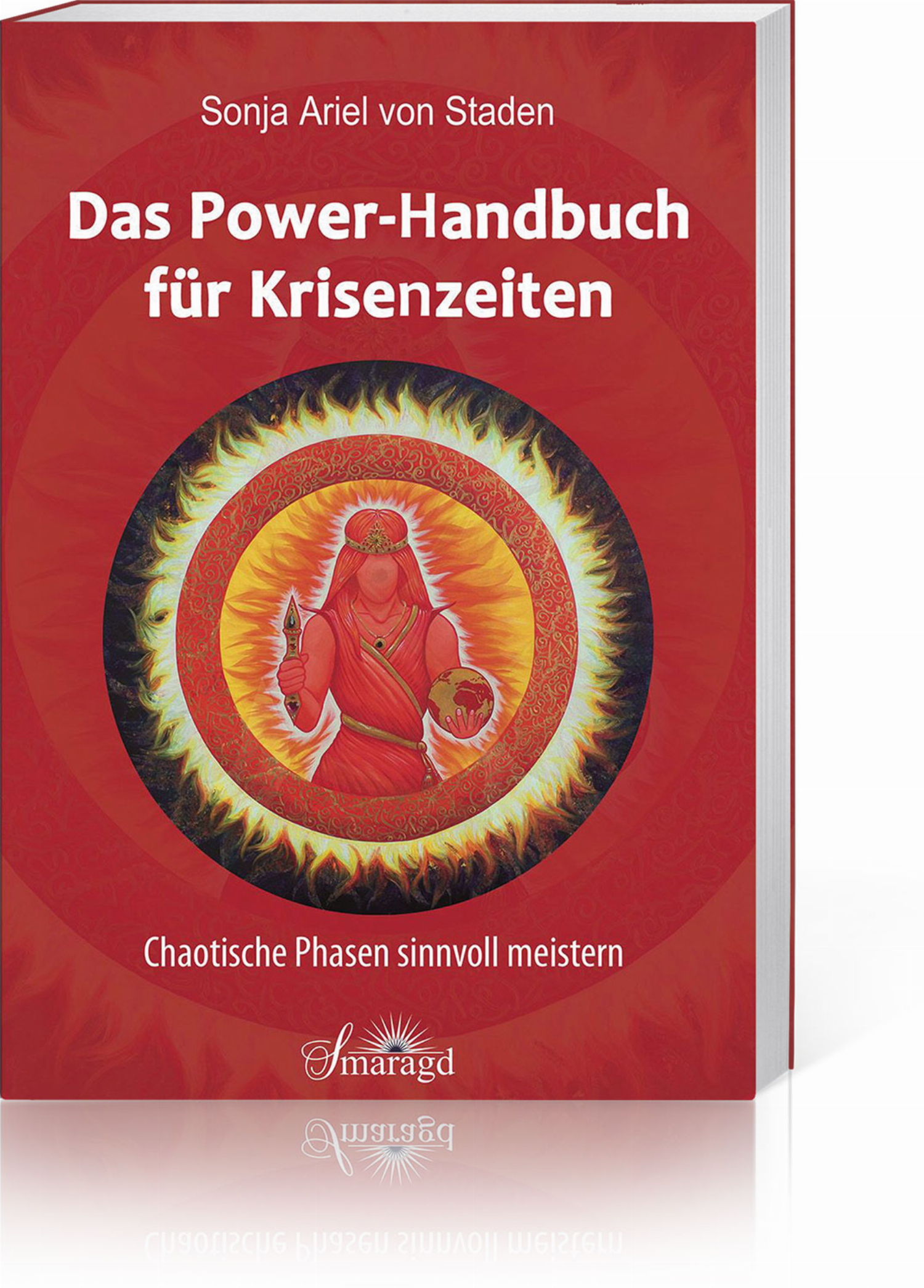 Das Power-Handbuch für Krisenzeiten, Produktbild 1
