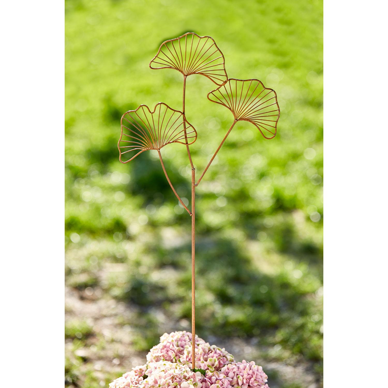 """Pflanzenstecker """"Ginkgo"""", Produktbild 2"""