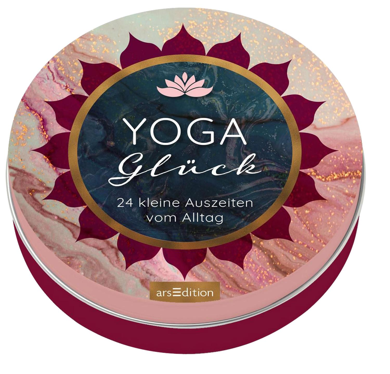 Yogaglück (Kartenset), Produktbild 1