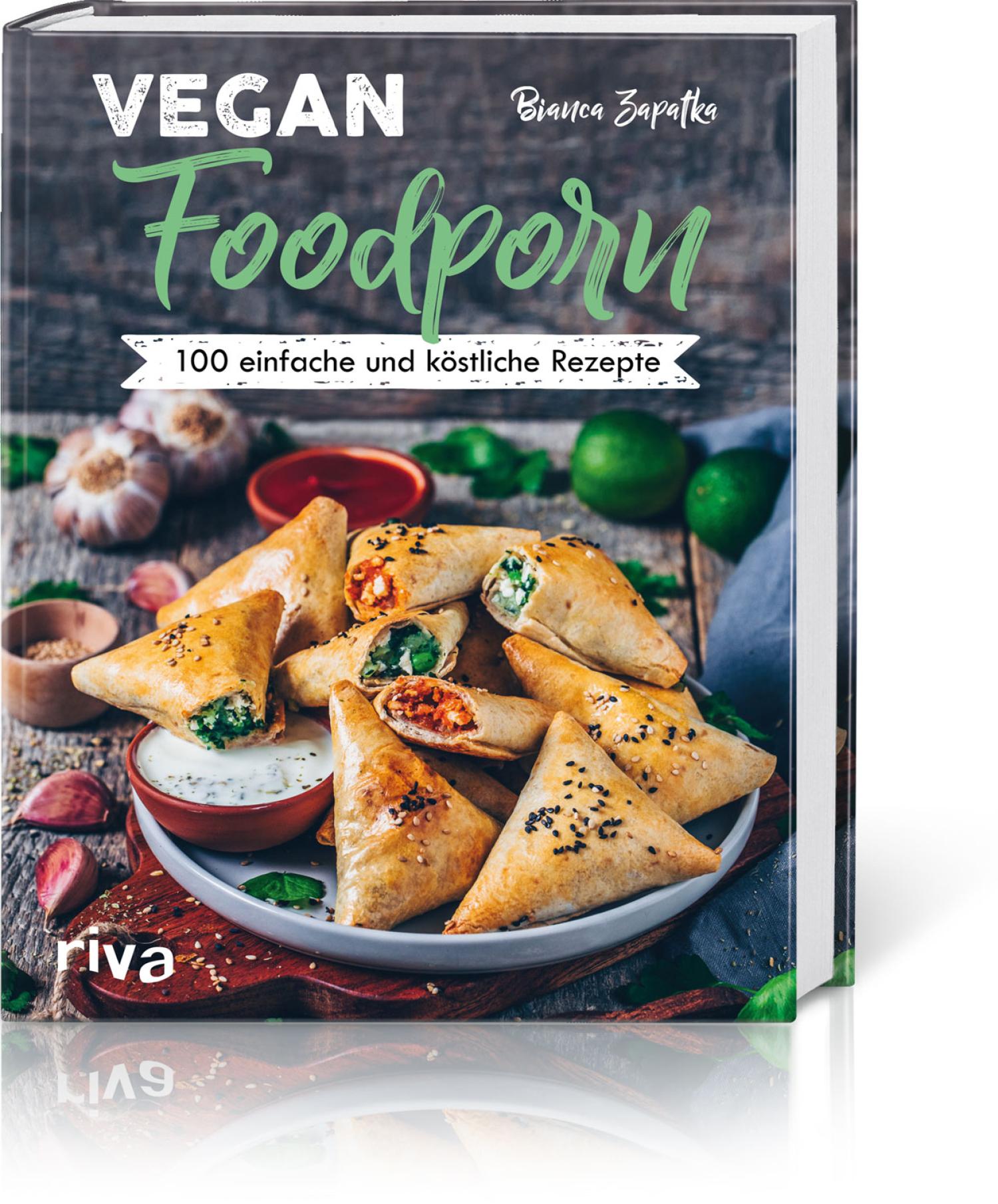 Vegan Foodporn, Produktbild 1