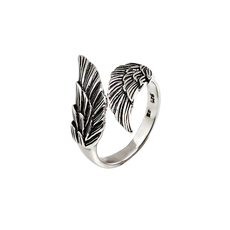 "Ring ""Schutzengel"", Produktbild 1"