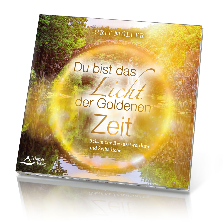Du bist das Licht der Goldenen Zeit (CD), Produktbild 1