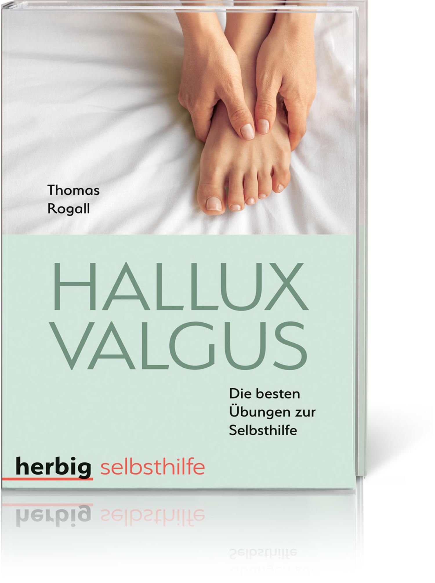 Hallux Valgus – Die besten Übungen, Produktbild 1